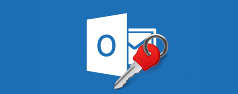 proteger cuenta correo outlook