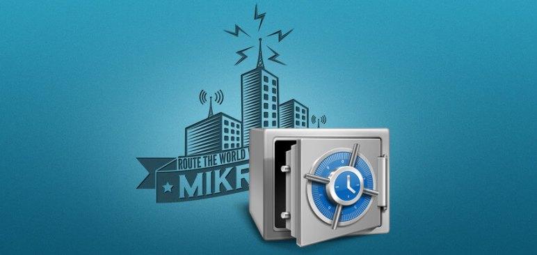 backup automáticos mikrotik