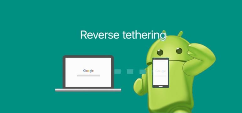 conectar móvil a internet conectándolo al ordenador