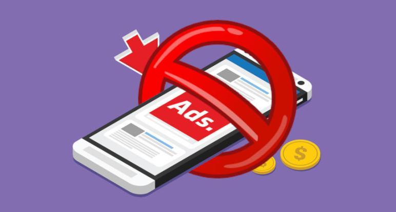 evitar publicidad en el movil android
