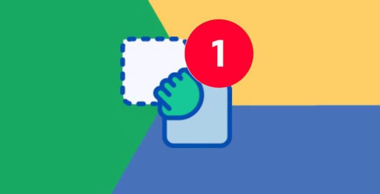número ficheros en una carpeta de google drive