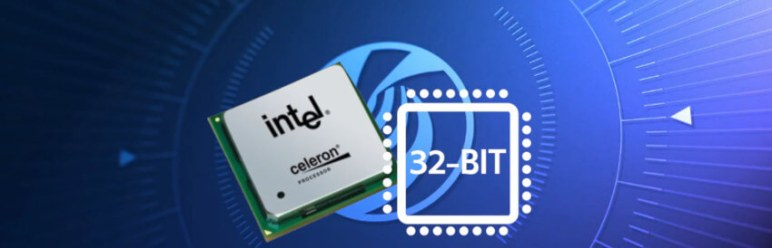 32 bits linux distros download