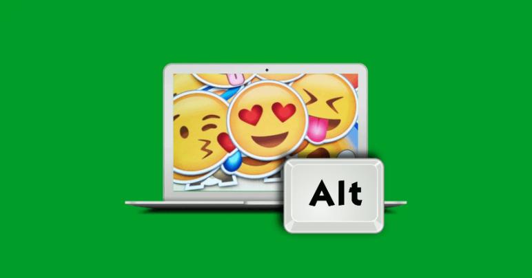 emojis whatsapp desde el teclado