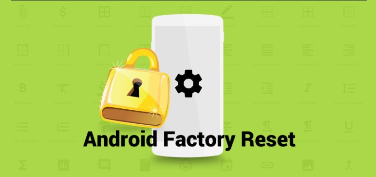 disable factory reset protection
