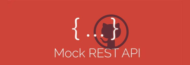 crear servidor rest falso rápidamente