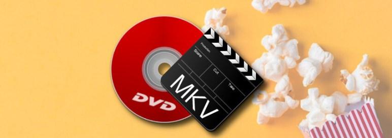 convertir dvd9 a matroska mkv