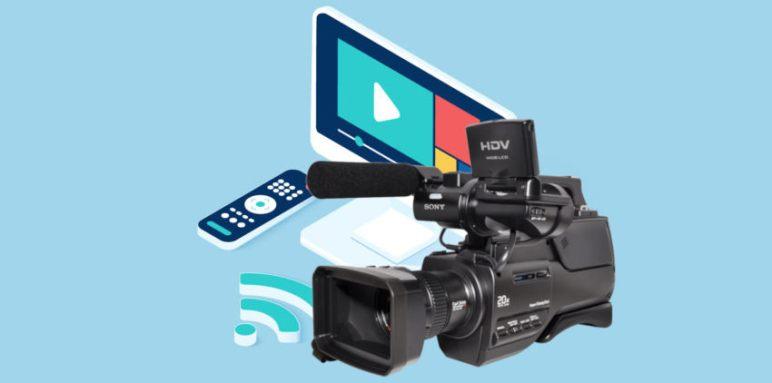 streaming de vídeo sin publicidad y fácilmente