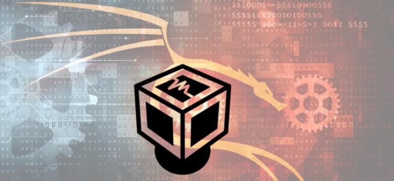 instalar kali linux en vbox