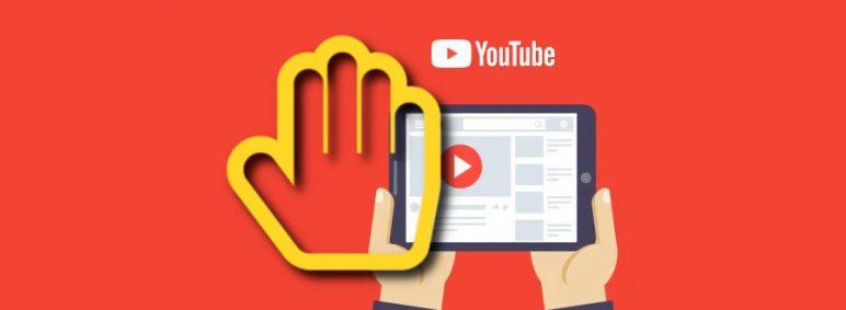 youtube sin publicidad