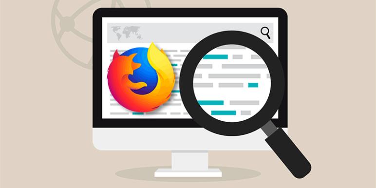Configurar motores de búsqueda personalizados en el navegador